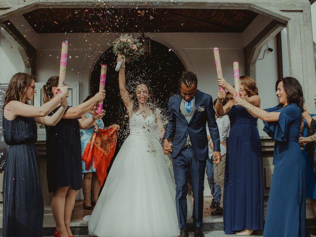 O casamento de Hélio e Dina em Viseu, Viseu (Concelho) 87