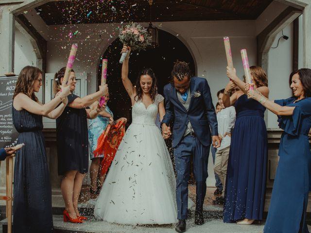 O casamento de Hélio e Dina em Viseu, Viseu (Concelho) 88