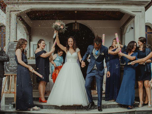 O casamento de Hélio e Dina em Viseu, Viseu (Concelho) 89