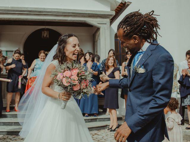 O casamento de Hélio e Dina em Viseu, Viseu (Concelho) 92