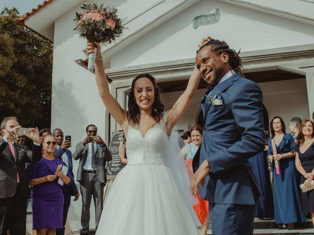 O casamento de Hélio e Dina em Viseu, Viseu (Concelho) 93
