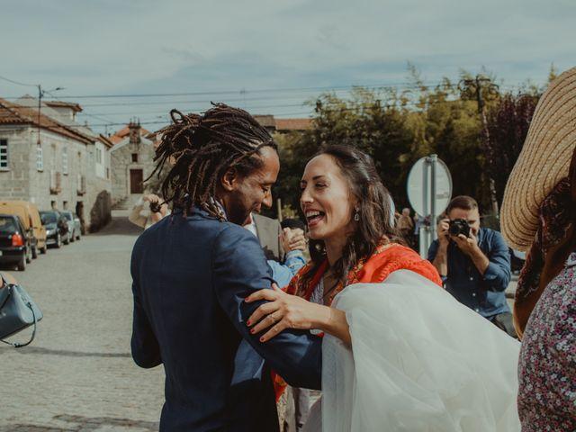 O casamento de Hélio e Dina em Viseu, Viseu (Concelho) 94