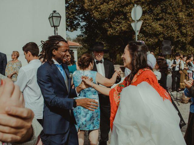 O casamento de Hélio e Dina em Viseu, Viseu (Concelho) 95