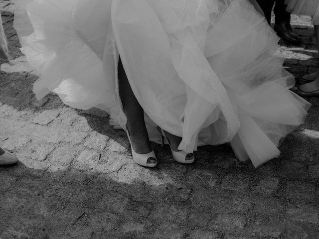 O casamento de Hélio e Dina em Viseu, Viseu (Concelho) 97