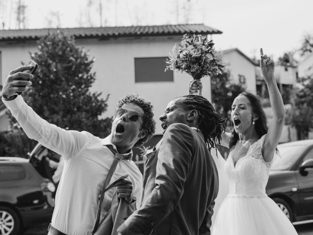 O casamento de Hélio e Dina em Viseu, Viseu (Concelho) 99