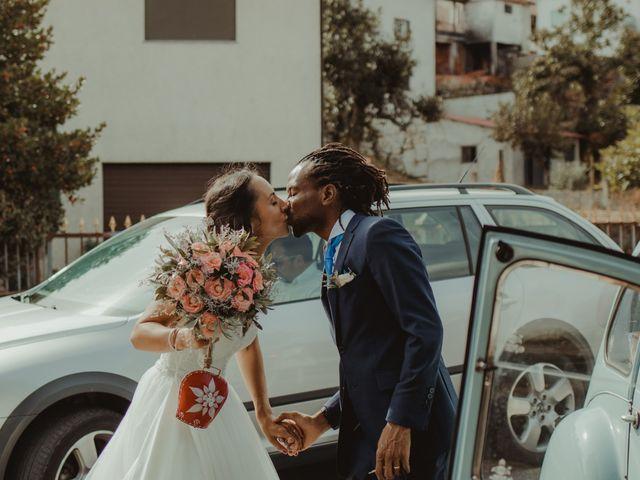O casamento de Hélio e Dina em Viseu, Viseu (Concelho) 100