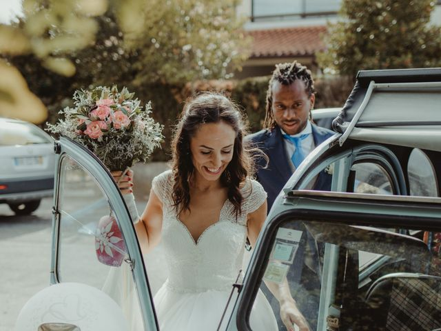 O casamento de Hélio e Dina em Viseu, Viseu (Concelho) 101