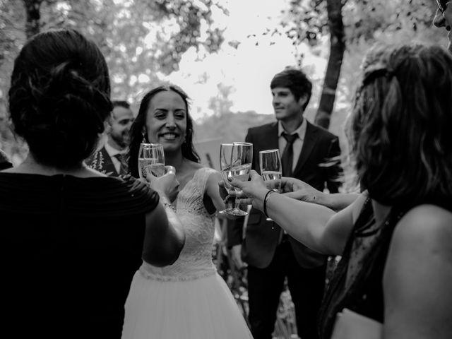 O casamento de Hélio e Dina em Viseu, Viseu (Concelho) 105