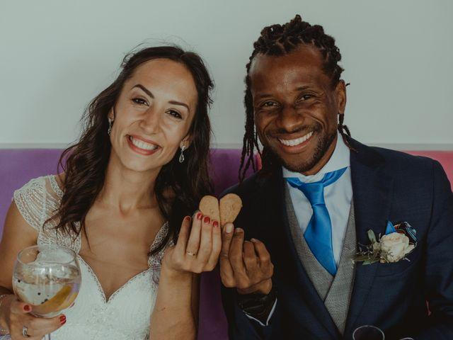 O casamento de Hélio e Dina em Viseu, Viseu (Concelho) 106