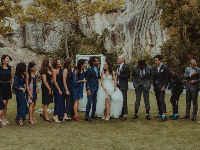 O casamento de Hélio e Dina em Viseu, Viseu (Concelho) 110