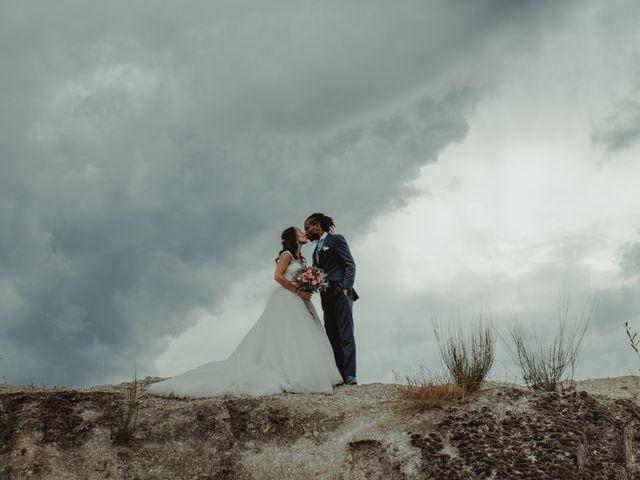 O casamento de Hélio e Dina em Viseu, Viseu (Concelho) 118