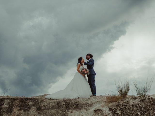 O casamento de Hélio e Dina em Viseu, Viseu (Concelho) 119