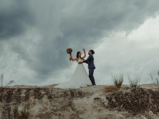 O casamento de Hélio e Dina em Viseu, Viseu (Concelho) 120