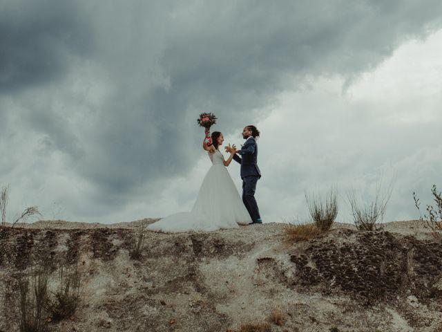 O casamento de Hélio e Dina em Viseu, Viseu (Concelho) 121