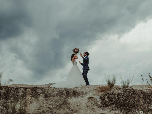 O casamento de Hélio e Dina em Viseu, Viseu (Concelho) 122
