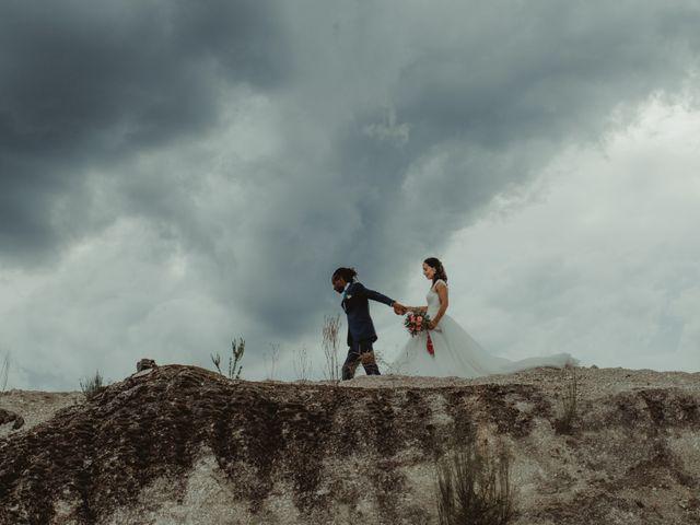 O casamento de Hélio e Dina em Viseu, Viseu (Concelho) 124