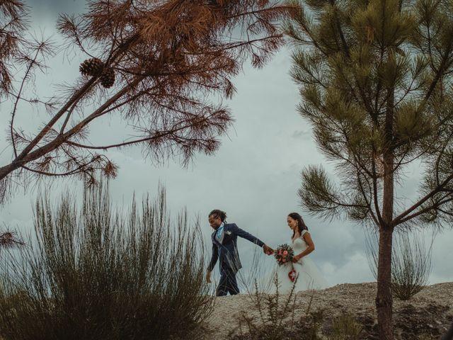 O casamento de Hélio e Dina em Viseu, Viseu (Concelho) 125