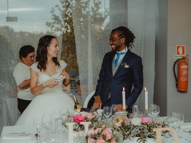 O casamento de Hélio e Dina em Viseu, Viseu (Concelho) 131