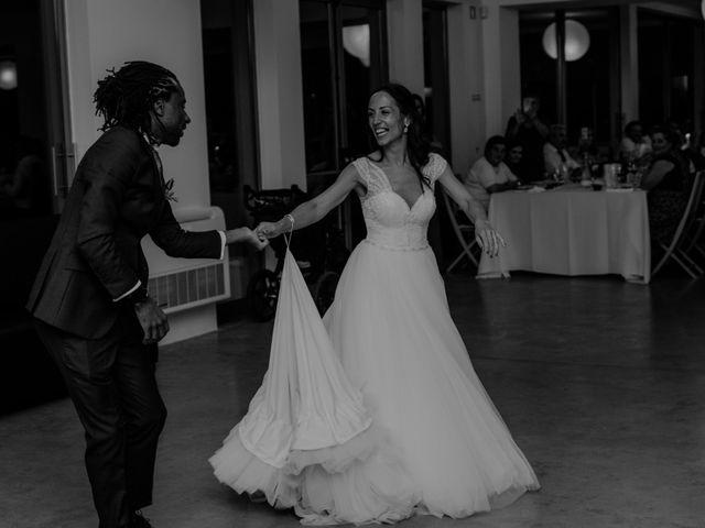 O casamento de Hélio e Dina em Viseu, Viseu (Concelho) 132