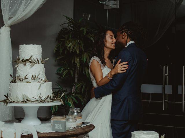 O casamento de Hélio e Dina em Viseu, Viseu (Concelho) 142