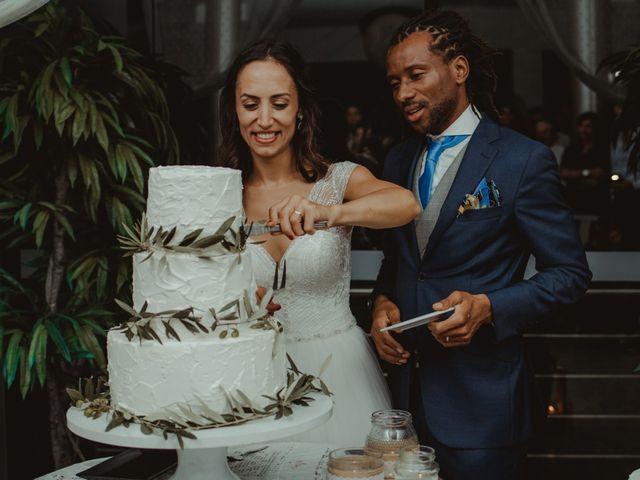 O casamento de Hélio e Dina em Viseu, Viseu (Concelho) 143