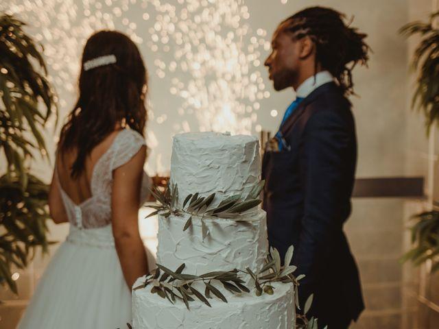 O casamento de Hélio e Dina em Viseu, Viseu (Concelho) 2