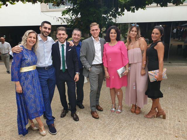 O casamento de Ricardo e Flávia em Aveleda, Vila do Conde 3