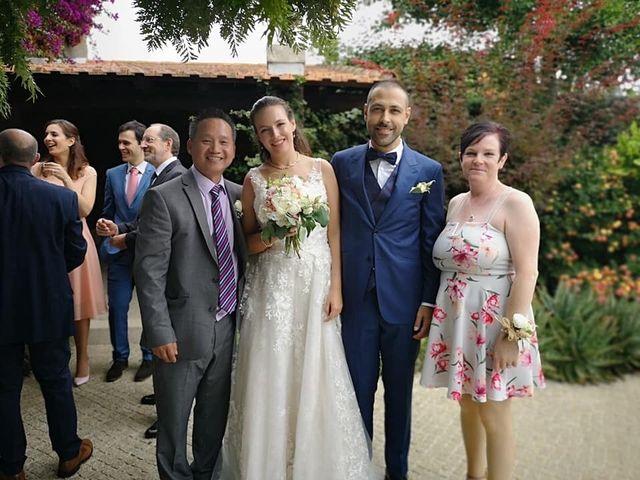 O casamento de Ricardo e Flávia em Aveleda, Vila do Conde 5