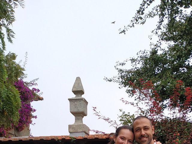 O casamento de Ricardo e Flávia em Aveleda, Vila do Conde 7