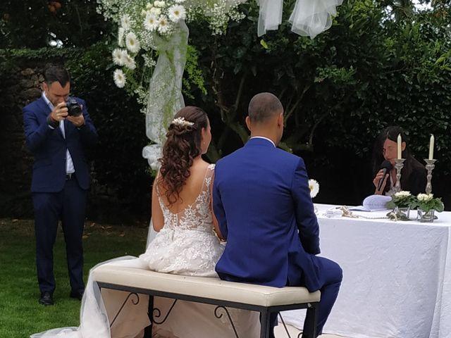 O casamento de Ricardo e Flávia em Aveleda, Vila do Conde 8