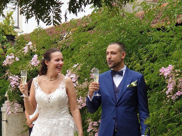O casamento de Ricardo e Flávia em Aveleda, Vila do Conde 11