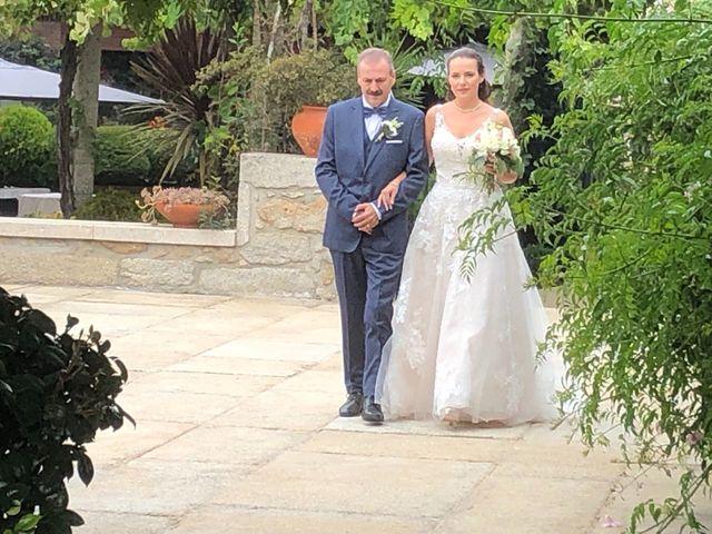 O casamento de Ricardo e Flávia em Aveleda, Vila do Conde 14
