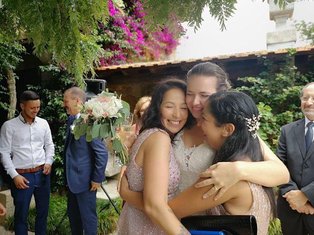 O casamento de Ricardo e Flávia em Aveleda, Vila do Conde 16
