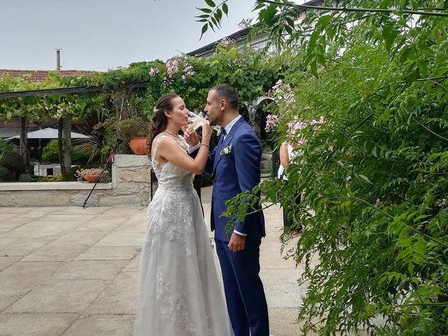 O casamento de Flávia e Ricardo