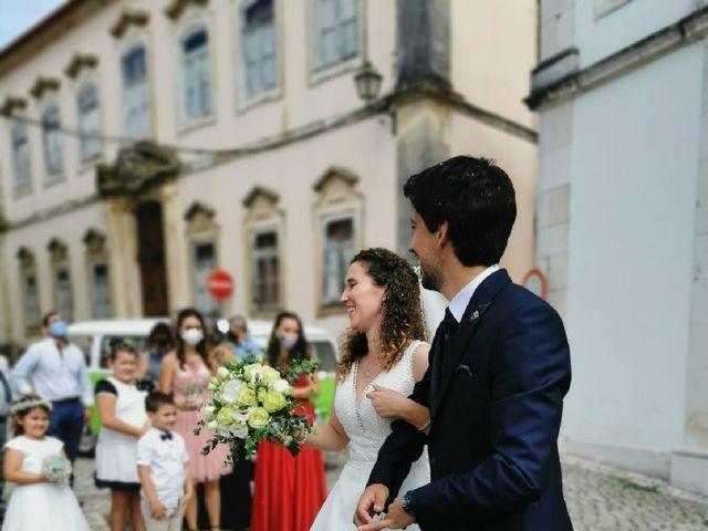 O casamento de Filipa e Jorge em Soure, Soure 5