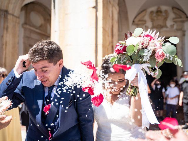 O casamento de João e Catarina em Carregado, Alenquer 8