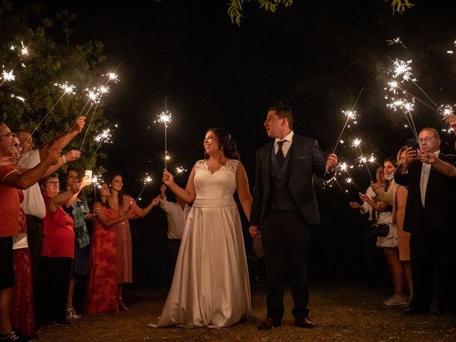 O casamento de João e Catarina em Carregado, Alenquer 25