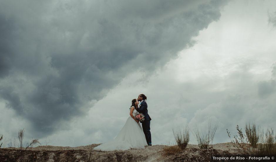 O casamento de Hélio e Dina em Viseu, Viseu (Concelho)