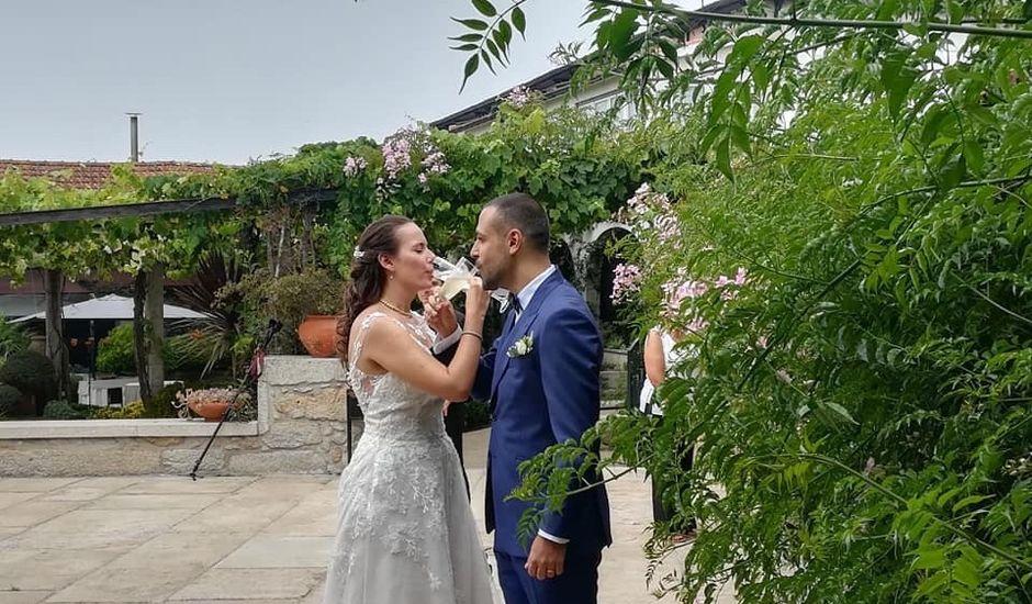 O casamento de Ricardo e Flávia em Aveleda, Vila do Conde
