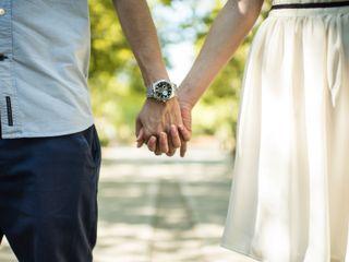 O casamento de Olivia e Pedro 1