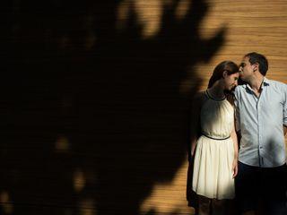 O casamento de Olivia e Pedro 3