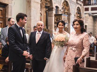 O casamento de Tânia e Rui 2