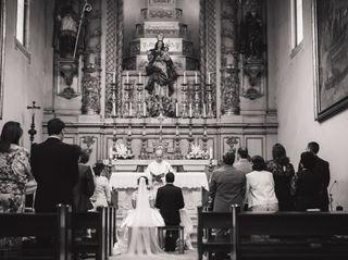 O casamento de Tânia e Rui 3