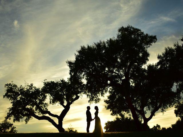 O casamento de Olivia e Pedro