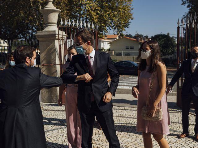 O casamento de João e Vanessa em Vila Nova de Gaia, Vila Nova de Gaia 32