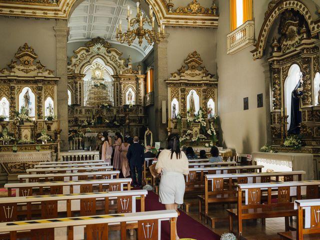 O casamento de João e Vanessa em Vila Nova de Gaia, Vila Nova de Gaia 33