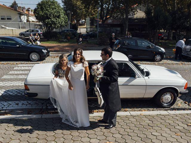 O casamento de João e Vanessa em Vila Nova de Gaia, Vila Nova de Gaia 39