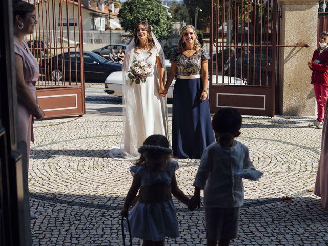 O casamento de João e Vanessa em Vila Nova de Gaia, Vila Nova de Gaia 40