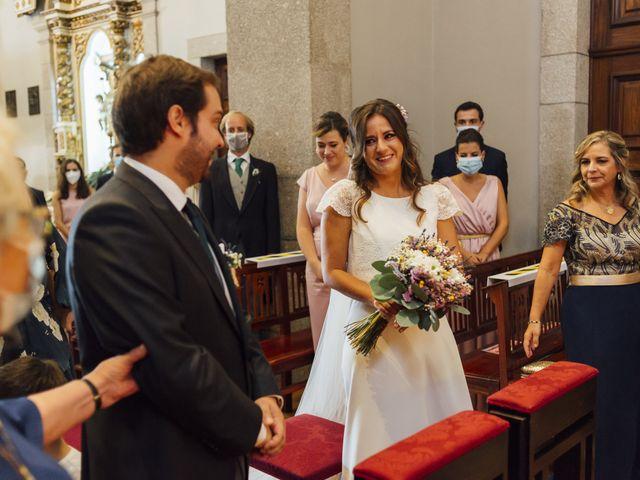 O casamento de João e Vanessa em Vila Nova de Gaia, Vila Nova de Gaia 43