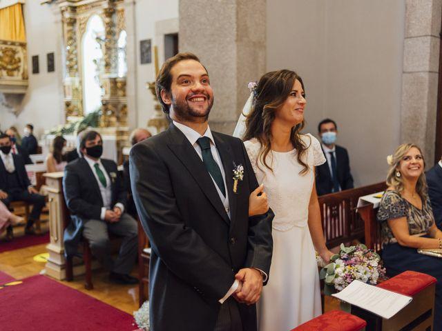 O casamento de João e Vanessa em Vila Nova de Gaia, Vila Nova de Gaia 48